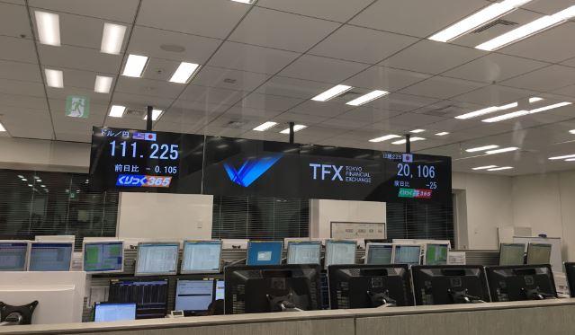くりっく株365は配当金メリットのある有望な金融商品 東京金融取引所見学で確信しました!