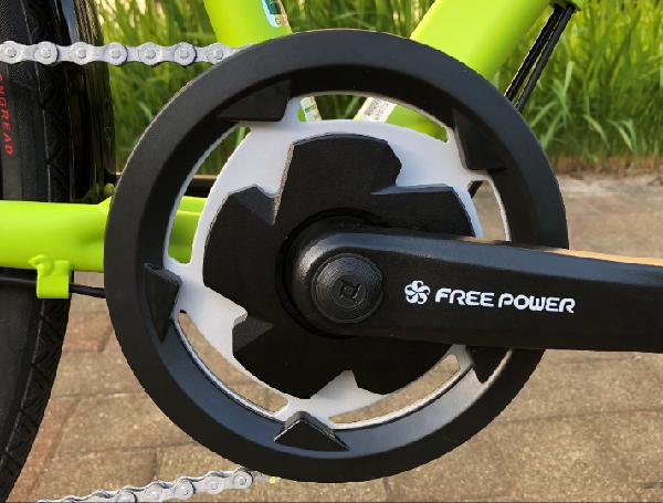 フリーパワー自転車のレビューと電動アシストとの比較、検証!販売店オリンピックの株価に注目